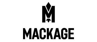 logo mackage