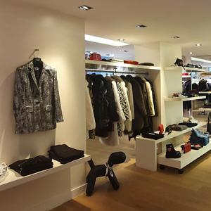 Boutique femme Image de Marques à Brive